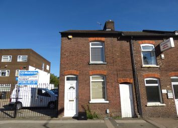 Thumbnail 2 bed terraced house to rent in Collingdon Street, Luton