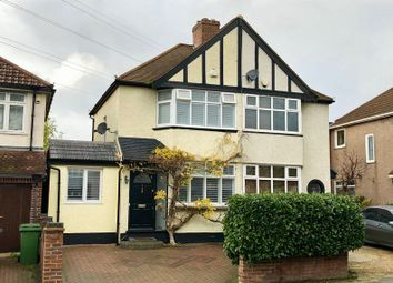 Thumbnail 3 bed semi-detached house for sale in Penhill Road, Bexley