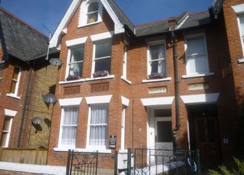 Thumbnail 1 bed flat to rent in Queens Gardens, Herne Bay