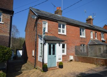 Thumbnail 3 bedroom end terrace house for sale in Woodside Road, Chiddingfold, Godalming