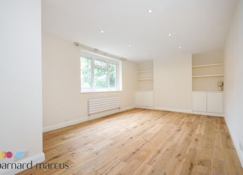 Thumbnail Flat to rent in The Spinney, Castelnau, London