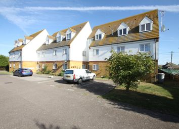 Thumbnail 1 bed property to rent in Thames Court, Leysdown Road, Sheerness
