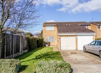 Thumbnail 3 bed semi-detached house for sale in Armstrong Close, Wilstead
