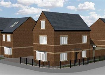Thumbnail 4 bed semi-detached house for sale in Millside Close, Leigh