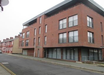 Thumbnail Property to rent in Duncan Street, Birkenhead