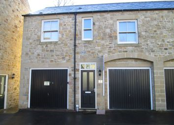 Thumbnail 2 bed flat to rent in St. Annes Drive, Wolsingham, Bishop Auckland