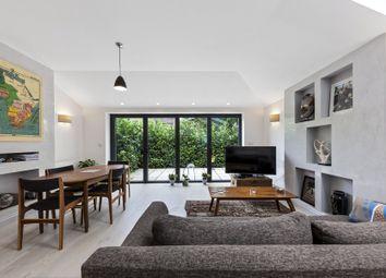 Thumbnail 3 bedroom flat to rent in Leghorn Road, Kensal Green, Londob
