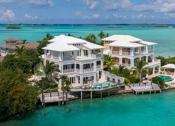 Thumbnail 4 bed property for sale in Villa Q, February Point, Exuma, The Bahamas