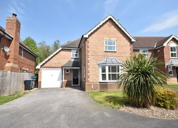 Thumbnail 4 bed detached house to rent in St. Cuthberts Way, Sherburn Village, Durham