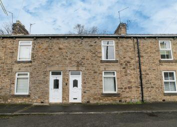 Thumbnail 1 bed terraced house for sale in Garden Terrace, Crawcrook Ryton, Tyne And Wear
