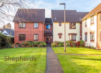 Thumbnail 2 bed flat for sale in Richmond Court, High Road, Broxbourne, Hertfordshire
