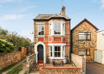 Thumbnail 3 bed detached house for sale in Currie Street, Hertford