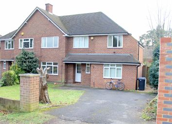 Thumbnail Room to rent in East Hill, Maybury, Woking