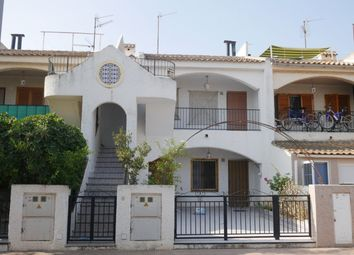 Thumbnail 2 bed bungalow for sale in Avenida13Octubre, Los Alcázares, Spain
