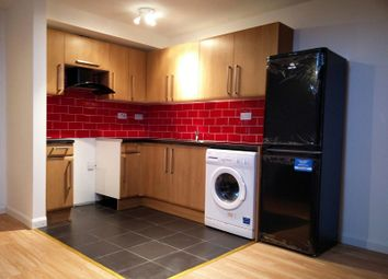 Thumbnail 1 bed maisonette to rent in Mead Avenue, Slough, Berkshire.