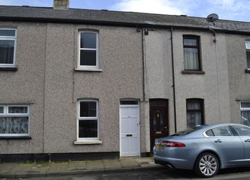 Thumbnail 2 bed terraced house for sale in 33 Cambria Street, Pontypool