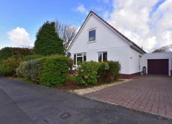 Thumbnail 3 bed detached house for sale in Upper Kinneddar, Dunfermline