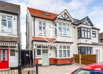Thumbnail 4 bed semi-detached house for sale in Albert Road, London