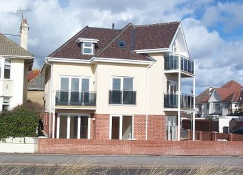 Thumbnail 2 bedroom flat to rent in Blue Haze, Southbourne Overcliff Drive, Bournemouth