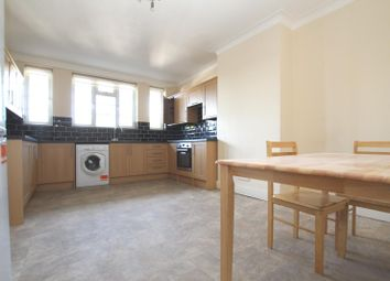 Thumbnail 4 bed flat to rent in Burleigh Parade, Burleigh Gardens, London