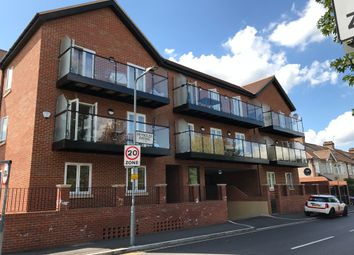 Thumbnail 1 bed duplex to rent in Renyolds Avenue, Chadwell Heath
