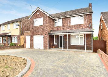 Thumbnail 4 bed detached house for sale in Penn Drive, Denham, Uxbridge, Middlesex