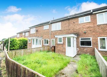 Thumbnail 3 bed terraced house to rent in Newlands View, Crook