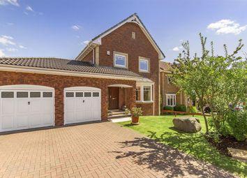 Thumbnail 4 bed property for sale in Vardon Green, Deer Park, Livingston