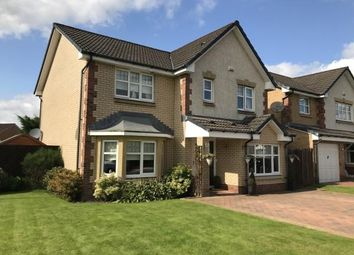 Thumbnail 4 bed property for sale in Hall Place, Stepps, Glasgow