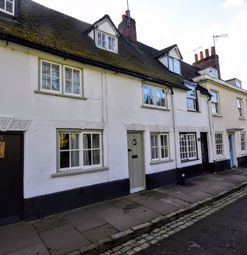 3 bed cottage for sale in St. Marys Square, Aylesbury HP20
