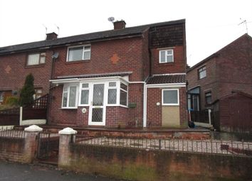 Thumbnail 3 bed semi-detached house for sale in Derwent Drive, Shaw, Oldham