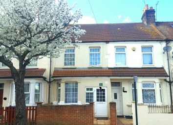 Thumbnail 4 bed terraced house for sale in Lea Road, Southall
