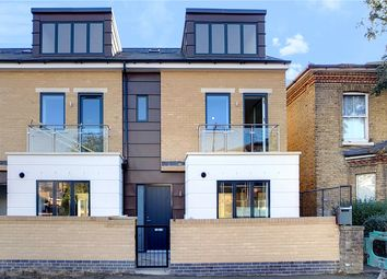 Thumbnail 4 bedroom end terrace house for sale in Arnold Road, London