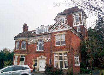 Thumbnail 1 bed flat to rent in Boyne Park, Tunbridge Wells
