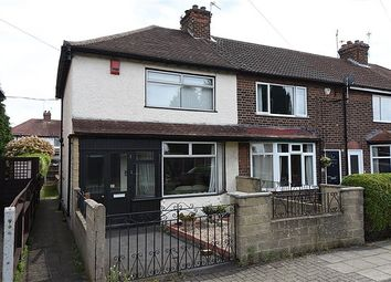 Thumbnail 2 bed property for sale in Trevor Road, Beeston