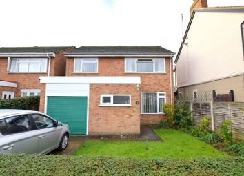 Thumbnail 3 bed detached house for sale in Tindal Road, Aylesbury