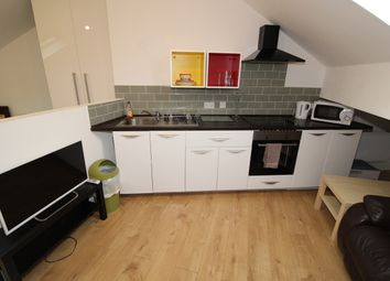 1 bed flat to rent in Fylde Road, Preston PR1