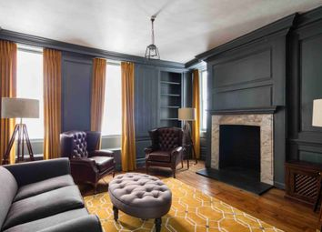 Thumbnail 3 bed town house to rent in Meard Street, Soho