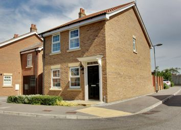 Thumbnail 4 bed detached house for sale in Ash Grove, Market Weighton, York