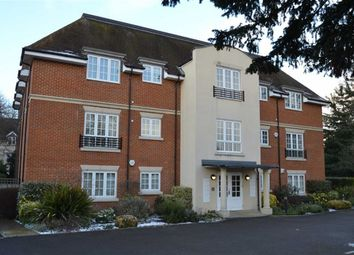Thumbnail 2 bed flat for sale in Champlains Reach, 12-26 St Johns Road, Newbury, Berkshire