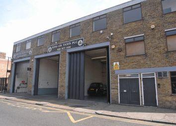 Office to let in Hemming Street, London E1