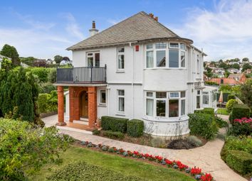 4 bed detached house for sale in Cliff Road, Torquay TQ2
