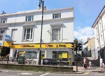 Thumbnail Retail premises for sale in Queens Road, Brighton