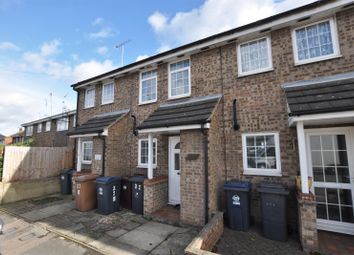 Thumbnail 3 bedroom terraced house to rent in Cambridge Road, Sawbridgeworth