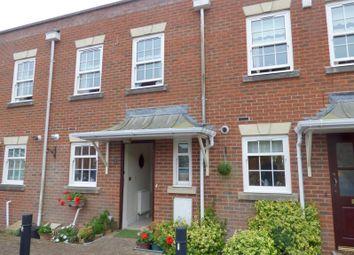 Thumbnail 2 bed property to rent in Atkinson Close, Barton On Sea, New Milton