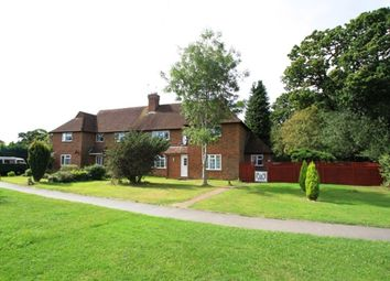 Thumbnail 3 bed maisonette for sale in Parsonage Road, Cranleigh