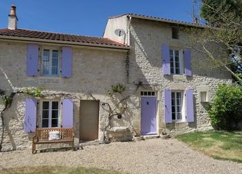 Thumbnail 3 bed property for sale in Le-Vert, Charente-Maritime, France