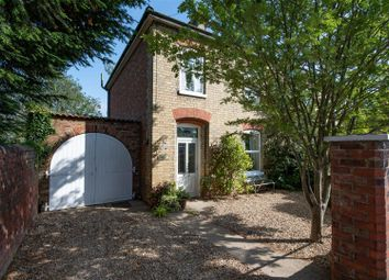 Thumbnail 3 bed semi-detached house for sale in London Road, Kirton, Boston