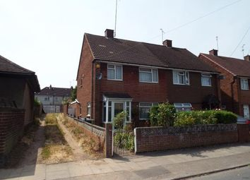 Thumbnail 3 bed semi-detached house for sale in Treherne Road, Coventry, West Midlands