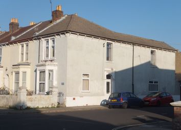 Thumbnail 6 bed terraced house to rent in St. Andrews Road, Southsea